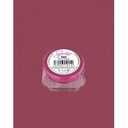 005 UV гель Semilac цвета Berry Nude
