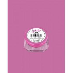 009 UV гель Semilac цвета Baby Girl