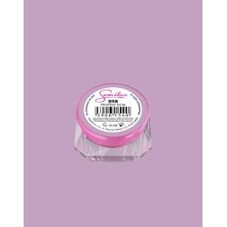058 UV гель Semilac цвета Heather Gray