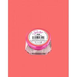 038 UV гель Semilac цвета Coral Beach