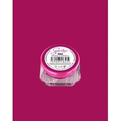 066 UV гель Semilac цвета Gossy Cranberry