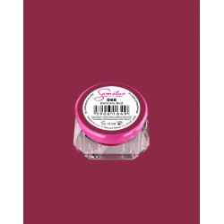068 UV гель Semilac цвета Delicate Red