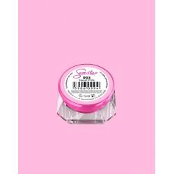 003 UV гель Semilac цвета Sweet Pink
