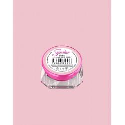 053 UV гель Semilac цвета French pink milk