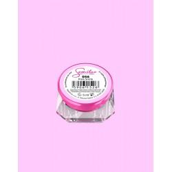 056 UV гель Semilac цвета Pink smile