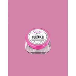 060 UV гель Semilac цвета Bubbegum pink
