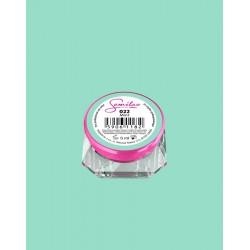 022 UV гель Semilac цвета Mint