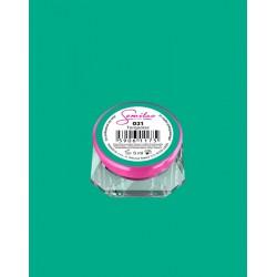 021 UV гель Semilac цвета Turquoise