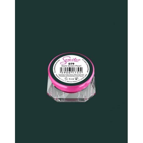 079 dark green perl
