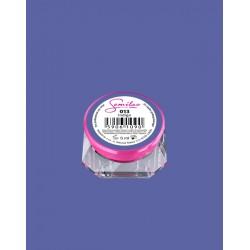 013 UV гель Semilac цвета Indigo