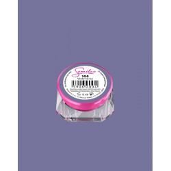 104 UV гель Semilac цвета Violet gray