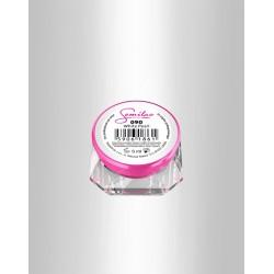 090 UV гель Semilac цвета white pearl
