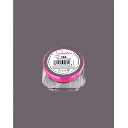 106 UV гель Semilac цвета Wet Marengo