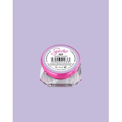 127 UV гель Semilac цвета Violet cream