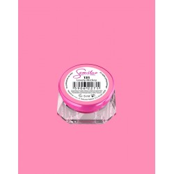 131 UV гель Semilac цвета Lovely mickey
