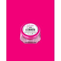 008 UV гель Semilac цвета intense pink