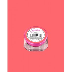 033 UV гель Semilac цвета pink doll