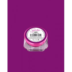 034 UV гель Semilac цвета mardi gras