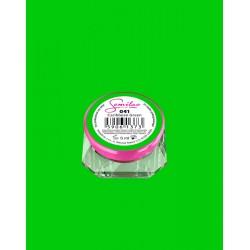 041 UV гель Semilac цвета caribbean green