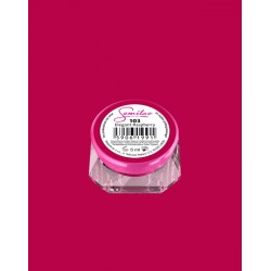 103 UV гель Semilac цвета elegant raspberry