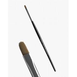Кисть с прямой щетиной №15 Semilac® Nail Art Brush (15)