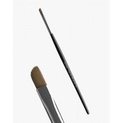 Кисть угловой формы (для начинающих) №12 Semilac® Nail Art Brush (12)