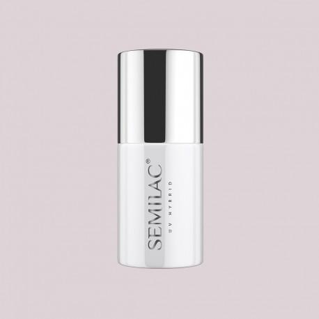 Гель-лак Semilac® 219 Pink Ivory Business Line