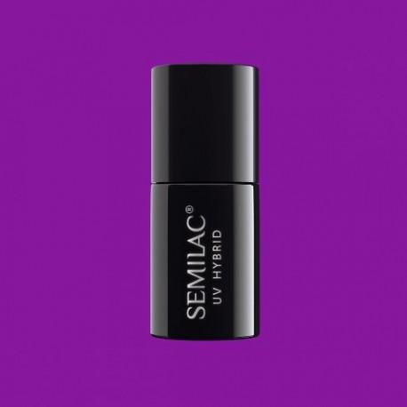 Гель-лак Semilac® 538 GO Peru!