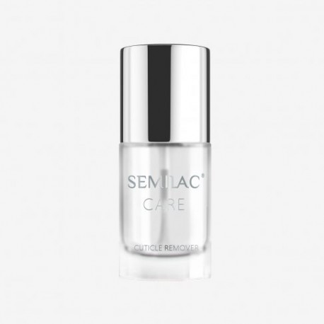 Препарат для удаления кутикулы Cuticle Remover Semilac® 7ml