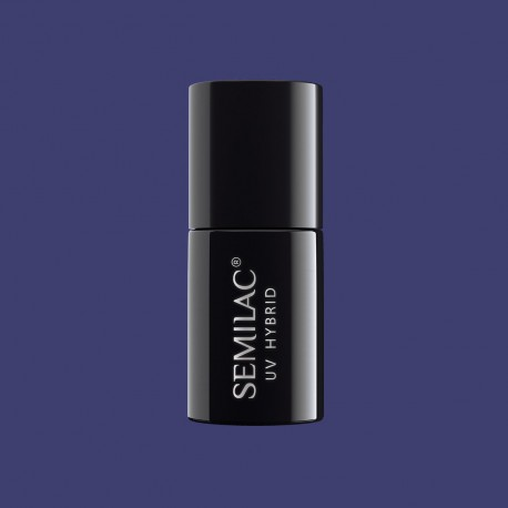 Гель-лак Semilac® 018 Cobalt