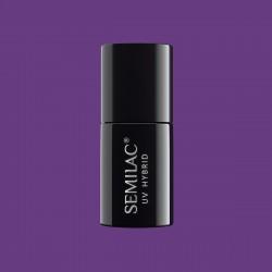 Гель-лак Semilac® 036 Pearl Violet