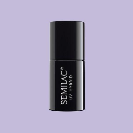 Гель-лак Semilac® 127 Violet Cream