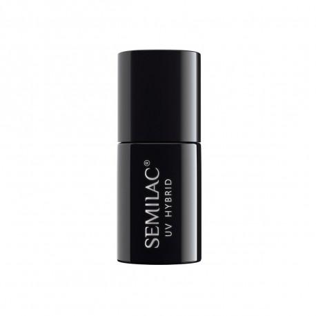 Гель-лак Semilac® 001 Strong White