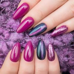 Гель-лак Semilac® 012 Pink Cherry