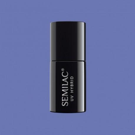 Гель-лаки Semilac® 013 Indigo