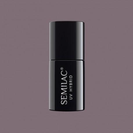 Гель-лак Semilac® 017 Grey