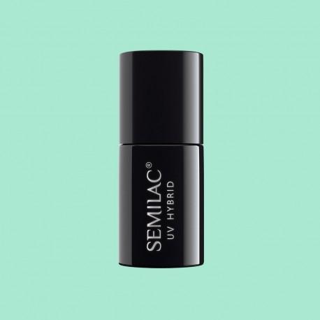Гель-лак Semilac® 022 Mint