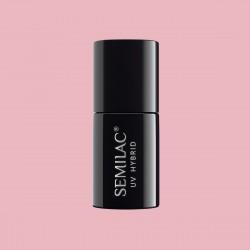 Гель-лак Semilac® 047 Pink Peach Milk