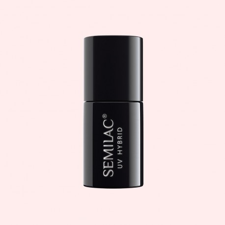 Гель-лак Semilac® 050 French Vanilla - TRANSPARENTNY