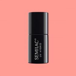 Гель-лак Semilac® 055 Peach Milk