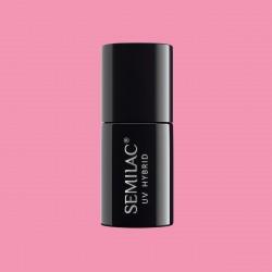Гель-лак Semilac® 060 Bubblegum Pink