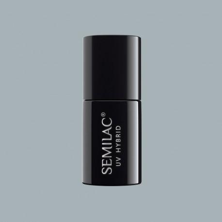 Гель-лак Semilac® 183 Grey Pepper