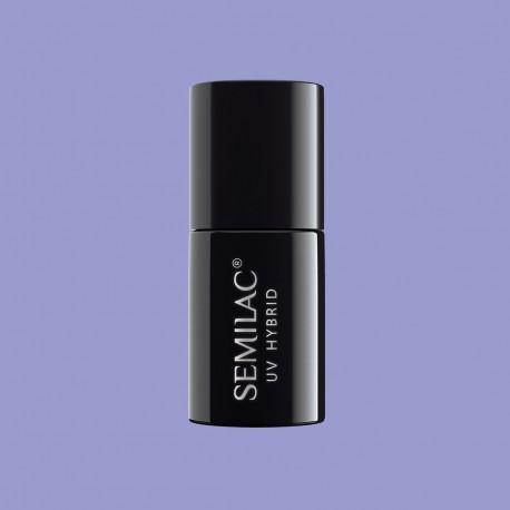 Гель-лак Semilac® 175 Lavender Cream