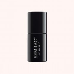 Гель-лак Semilac® 155 Ivory Cream