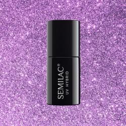 Гель-лак Semilac® 177 Velvet Disco
