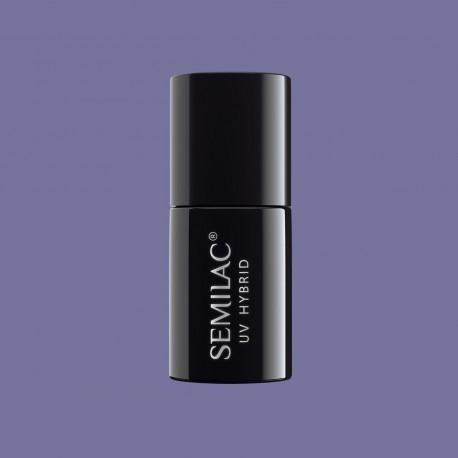 Гель-лак Semilac® 104 Violet Gray